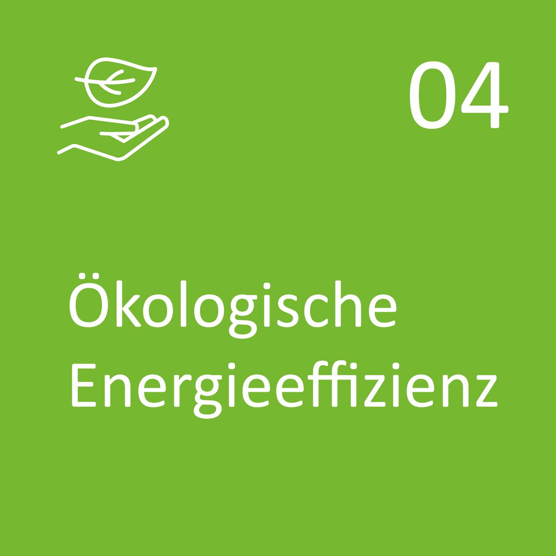 led beleuchtung oekologische energieeffizienz