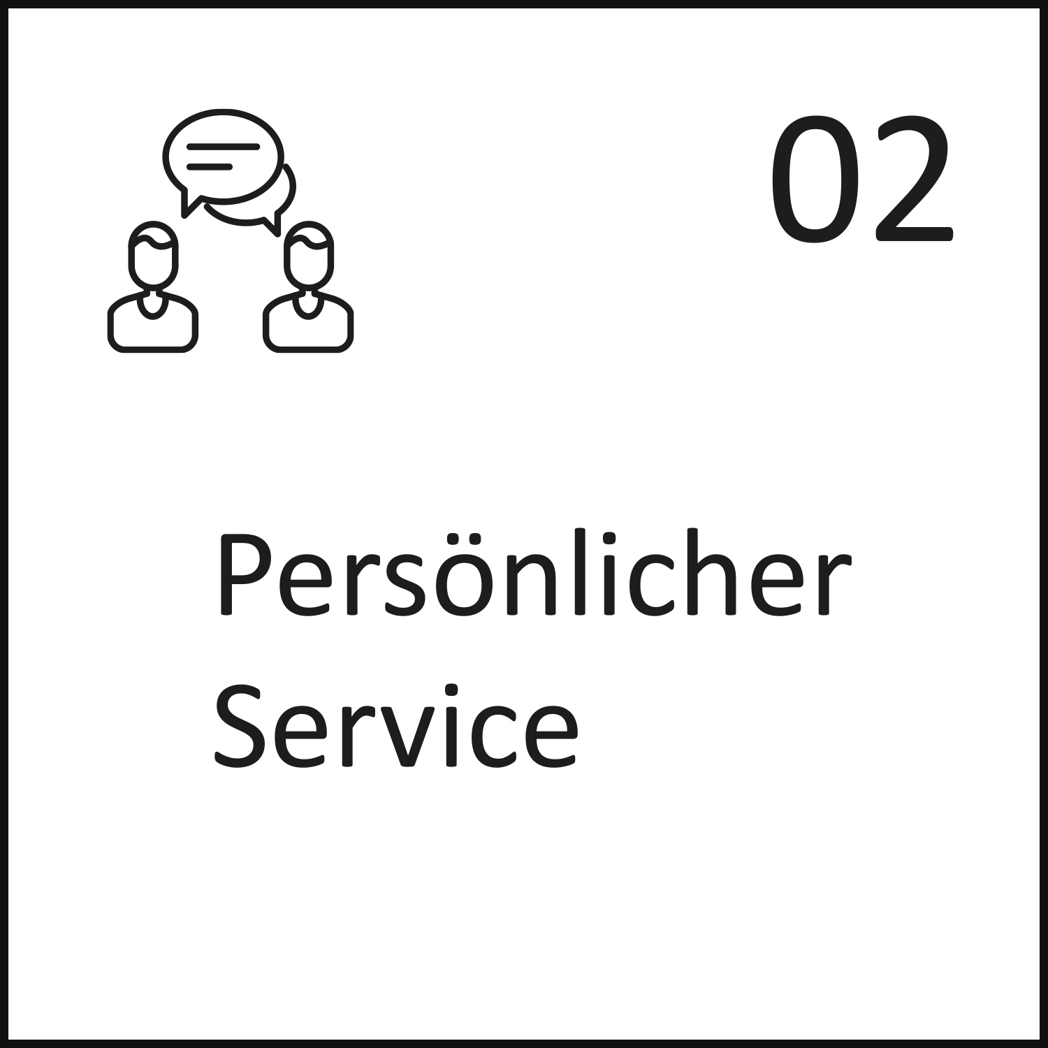 led beleuchtung persoenlicher service