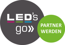 ISOLED Partner werden