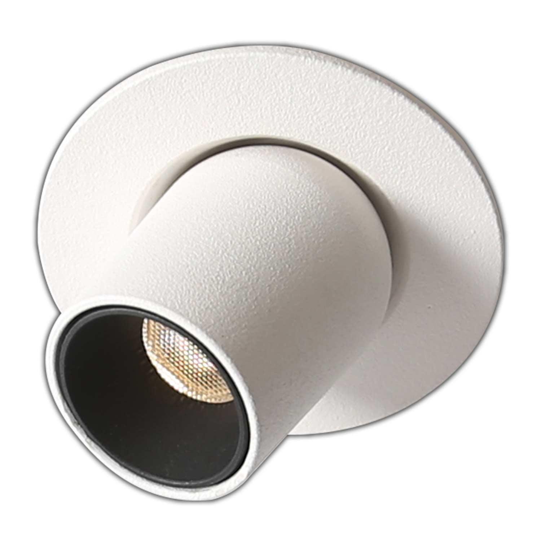 led einbauleuchte pipe 114475