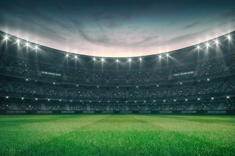 lichtanlagen led sportplaetze spielfeld