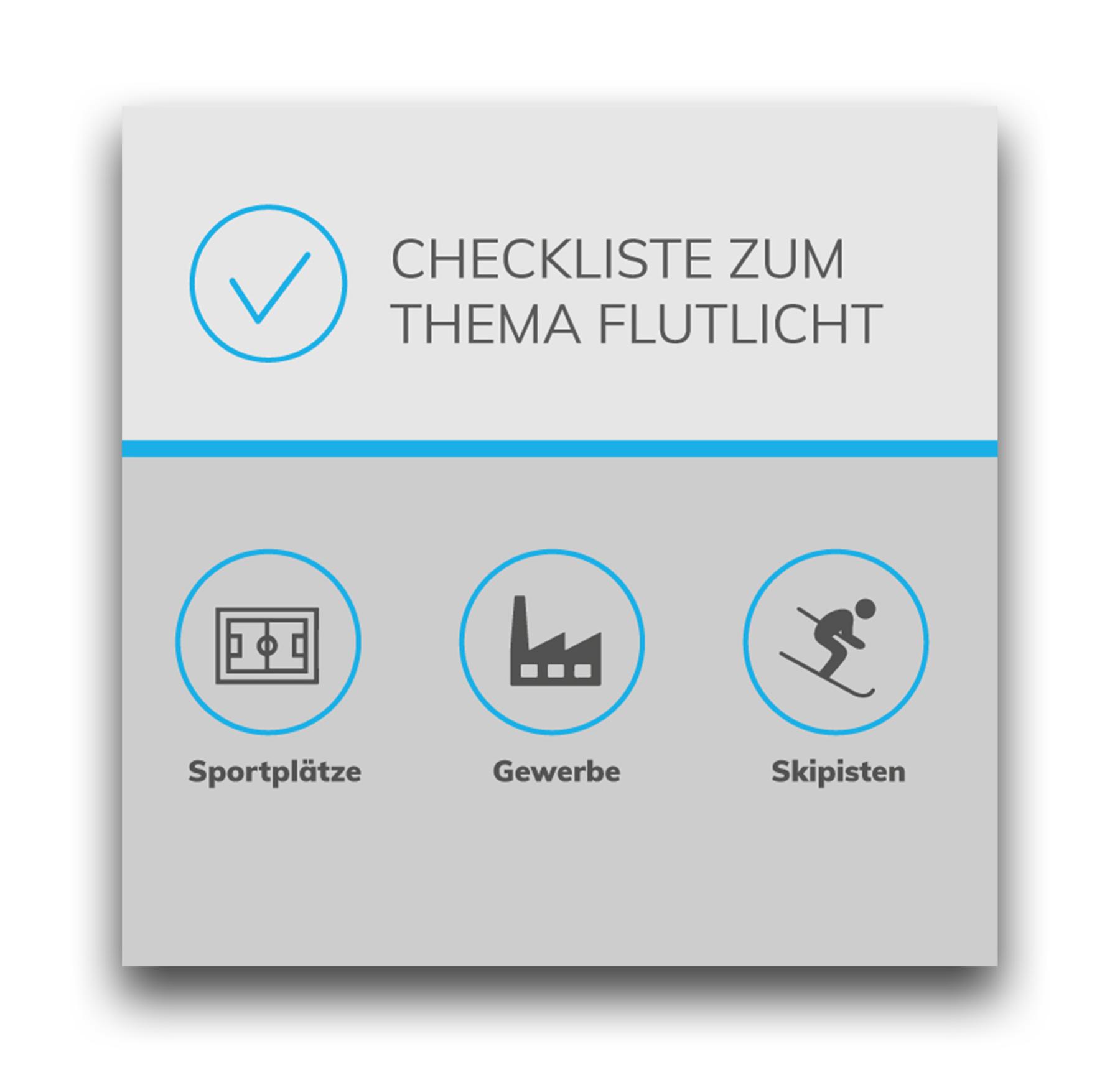 lichtanlagen led flutlicht checkliste